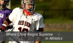 Red Lion Christian Academy Athletics