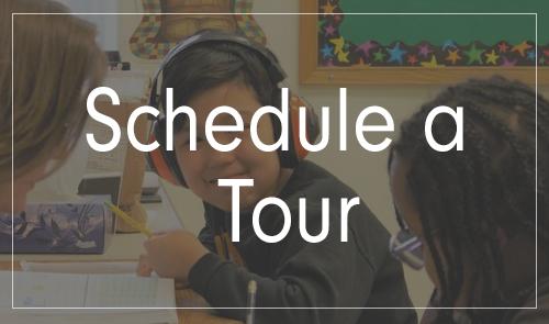 Schedule a Tour
