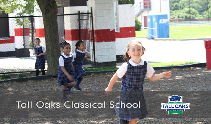 Tall Oaks Classical School
