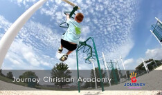 Journey Christian Academy