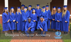Glasgow Christian Academy Homeschool