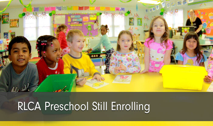 Red Lion Preschool