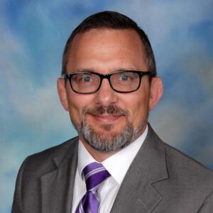 Dr. Timothy Dernlan