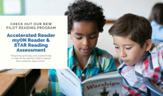 Accelerated Reading Program